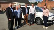 Gemeente Herenthout koopt elektrische wagen