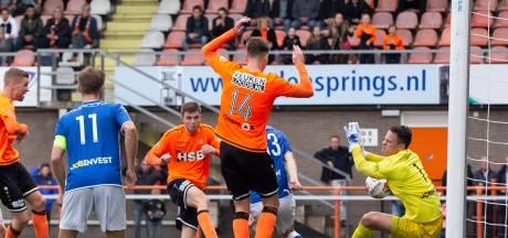 Samenvatting   FC Volendam - FC Den Bosch