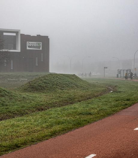 Verbazing en irritatie bij omwonenden over plan voor graffitimuur Stadshagen: 'Dit is te gek voor woorden, gaat helemaal tegen de tijdgeest in'