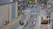 Centrum Merelbeke verkeersvrij op Autovrije Zondag