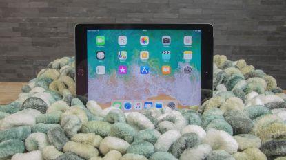 De nieuwe iPad 2018: Apple blijft de onbetwiste koning van de tablets