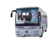 Geen Poolse bussen van Tiels uitzendbureau in Sint Willebrord