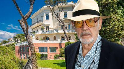 BINNENKIJKEN. Sean Connery neemt voor 30 miljoen euro afscheid van zijn favoriete villa