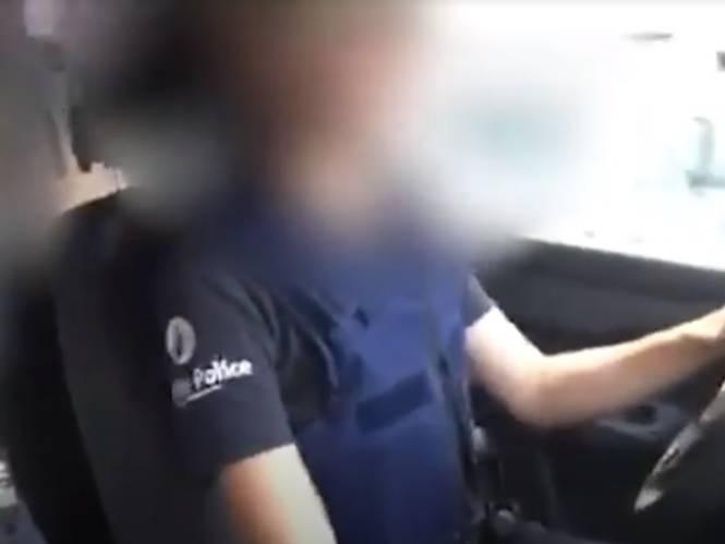 Klopjacht op agente uit racistische video: uit wraak zijn haar pas en bankkaart online gegooid