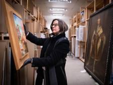 Museum Arnhem krijgt werken van Brown en Maulwurf cadeau