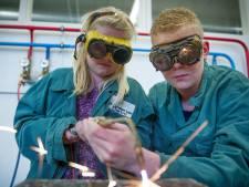 Techniek Nederland fel tegen opheffen opleidingen Pax Christi College: 'Onbegrijpelijk'