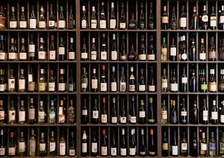 In onze wijngids zijn wijnen uit 7 supermarkten opgenomen. Kies je winkel en kleur en je ziet in één oogopslag alle voorgeproefde wijnen.