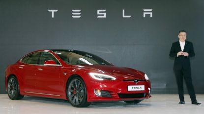 Tesla: Model S en X kunnen 10 procent verder rijden zonder grotere accu