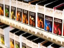 Un village recouvert de chocolat en poudre suite à un problème de ventilation dans une usine Lindt