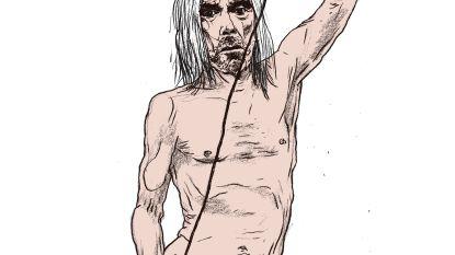 Iggy Pop, de punkrocker die het eeuwige leven lijkt te hebben