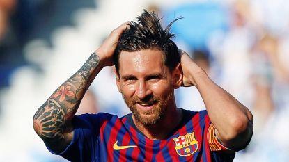 LIVE. PSV zorgt zowaar voor eerste gevaar in Camp Nou, Barcelona komt goed weg