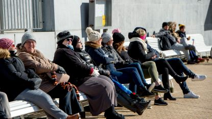 Toeristische sector aan zee blikt tevreden terug op eerste week kerstvakantie