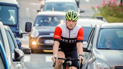 """'Superpendelaar' fietst 130 kilometer van en naar werk: """"Op terugweg gaat het vaker bergaf"""""""