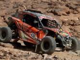 Spaanse Dakar-coureur laat navigator achter in woestijn