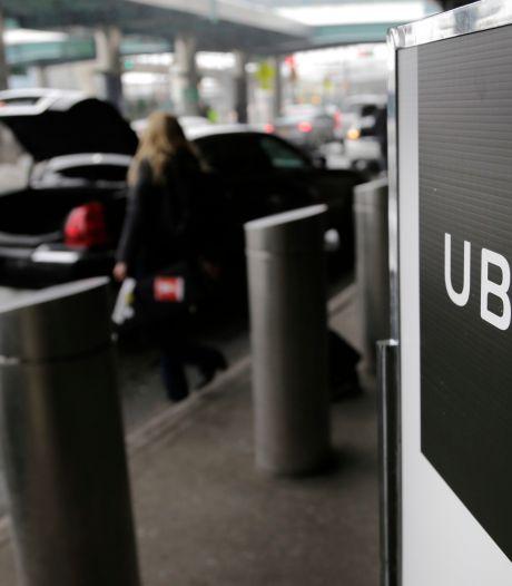 Uber hield hack van tientallen miljoenen gebruikers stil