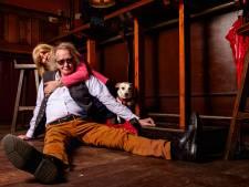 Café Weemoed wordt fotostudio: 'Zo ben je weer even in een café'