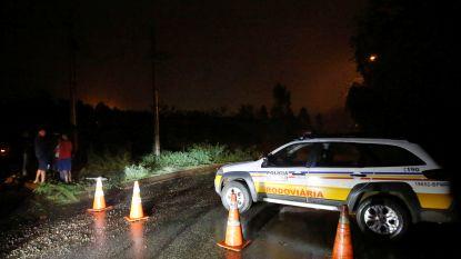 Braziliaans mijnbedrijf evacueert opnieuw honderden mensen uit vrees voor nieuwe dambreuk
