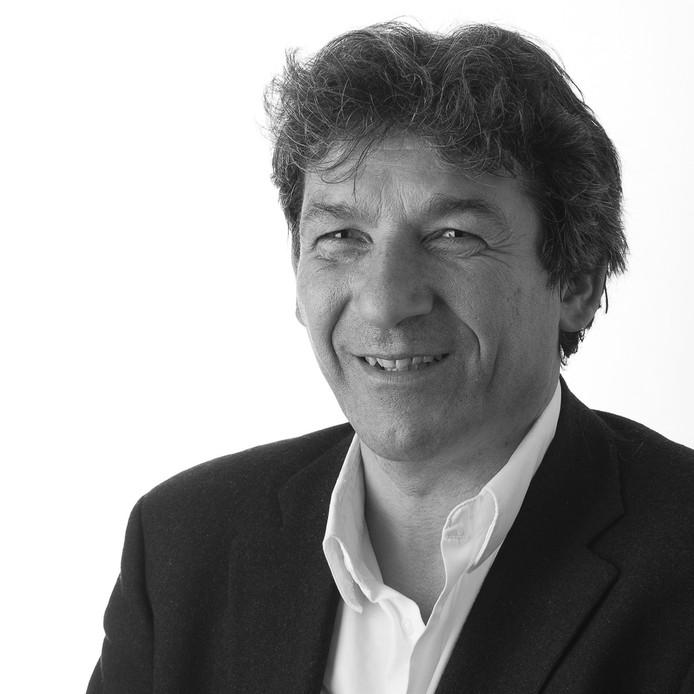 Leon Teubner