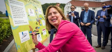 Rijk onderzoekt loskoppelen Rivierenland van de A2