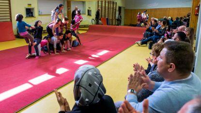 Circusatelier Kummelé breidt uit met tiental extra plaatsen