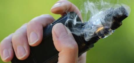 L'e-cigarette a-t-elle fait une première victime en Belgique?