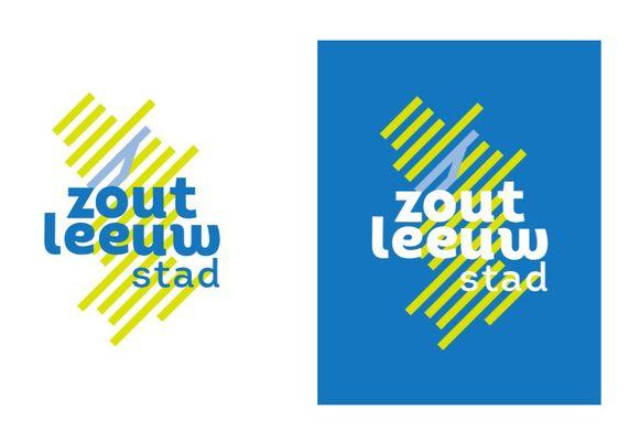 ZOUTLEEUW-logo stad zoutleeuw