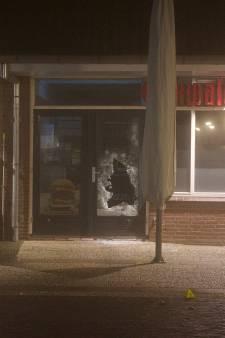 Twee jaar cel geëist voor plofkraak aan Vromade in Bodegraven