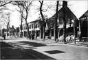 Haaksbergerstraat - Bombardement 22 februari 1944