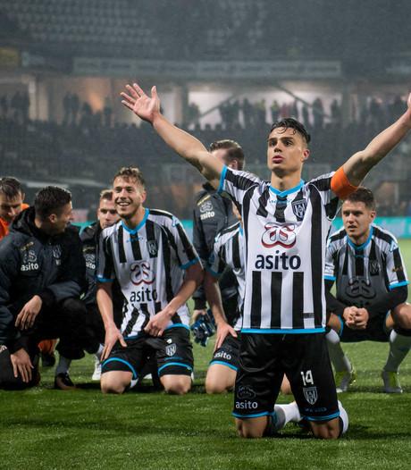 Heracles raakt aanvoerder definitief kwijt: Pelupessy naar Sheffield Wednesday