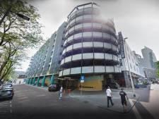 Vier mannen opgepakt voor mishandeling in parkeergarage in Rotterdam