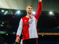 Jørgensen voelt zich bevrijd: 'Ja, ik ben nu los'