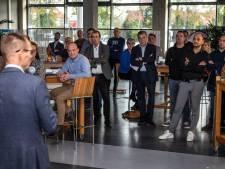 Bedrijfsleven en scholen steken koppen bij elkaar in Veldhoven