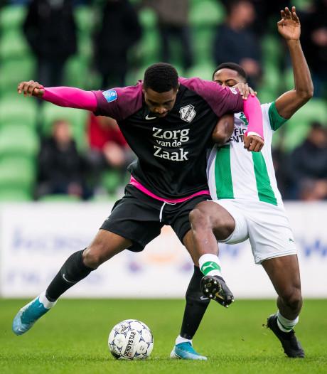 LIVE | Kunnen FC Groningen en FC Utrecht na rust slappe eerste helft doen vergeten?