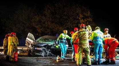 Belgische spookrijder die dodelijk ongeval veroorzaakte overleden in Nederland