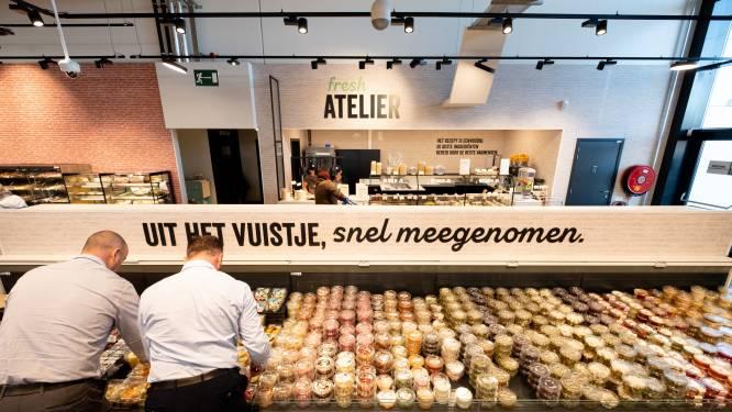 Delhaize trekt stekker uit Fresh Ateliers: concept werkt niet in coronatijden