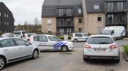 Politie schiet aanvaller in voet