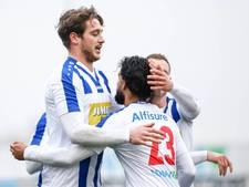 Matig FC Lienden te sterk voor Achilles'29