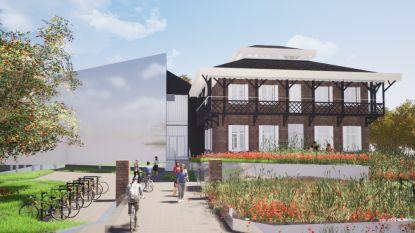 """Bevrijdingsmuseum 'Liberation Garden' moet 50.000 bezoekers per jaar naar Leopoldsburg halen: """"Beleef de impact van WO II vanaf 2021 in de 'Oosthoek'"""""""
