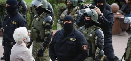 'Meer dan 200 tegenstanders bewind gearresteerd in Belarus'