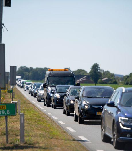 Raad van State: Nog meer tijd nodig voor uitspraak over N35 Nijverdal-Wierden
