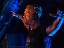 Hardstyle-dj B-Front naar Beek en Donk
