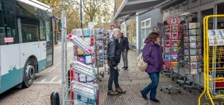 Boekhandel De Kleine Stern in Haamstede sluit over enkele maanden