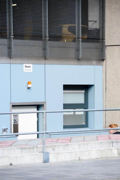 Dakloze Andreas in Eindhoven: 'Nu buiten slapen kan je fataal worden'