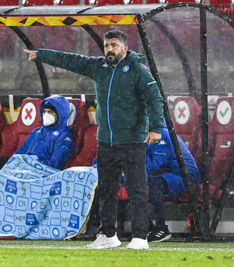 AZ maakt indruk bij Italiaanse opponent: 'Echt een goed team met heel leuke spelers'