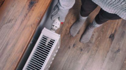 Besparen op energiekosten in de winter: zo pakt u dat aan