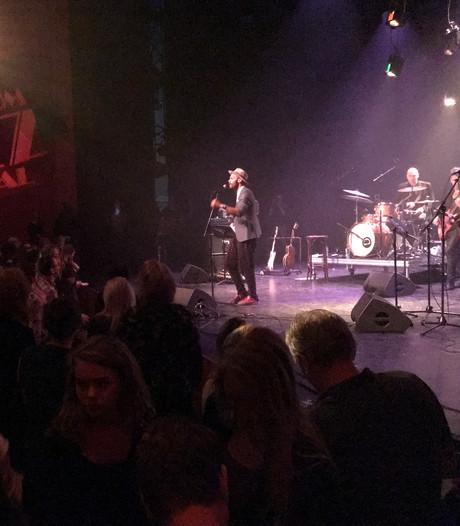 Sea Bottom Jazz laat publiek genieten in Lelystad