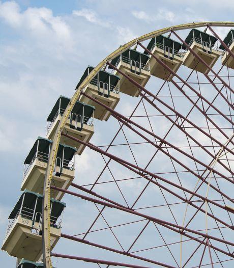 Opsteker voor attractiepark Hennie van der Most: groots reuzenrad komt eraan