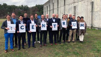 Consortium Kamp Circulair wint aanbesteding voor bouw eerste circulaire bedrijfsgebouw in Vlaanderen