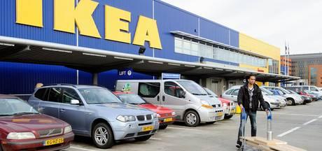 Ikea schrapt 120 banen in Amsterdam