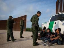 2.000 enfants séparés de leurs parents en 6 semaines la frontière américaine